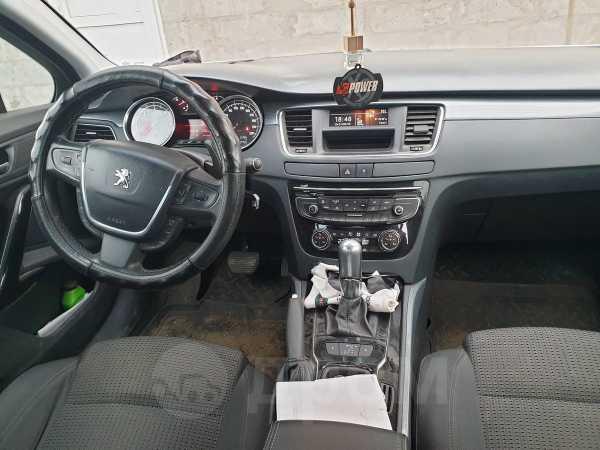Peugeot 508, 2013 год, 550 000 руб.