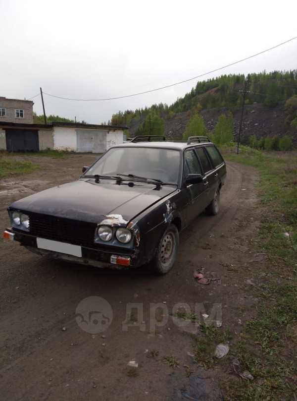 Volkswagen Passat, 1986 год, 30 000 руб.