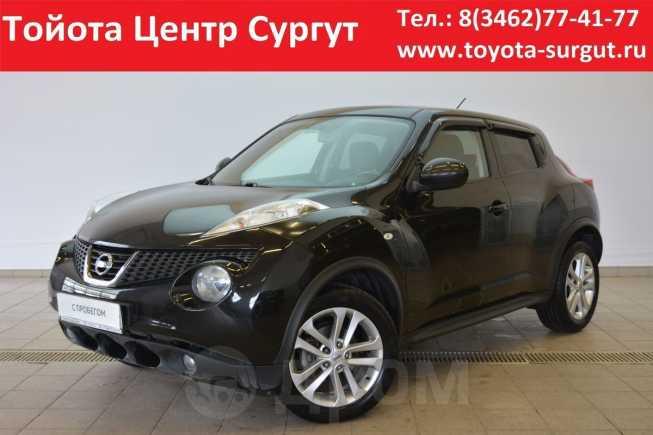 Nissan Juke, 2011 год, 555 000 руб.