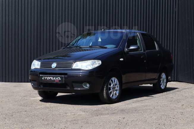 Fiat Albea, 2007 год, 195 000 руб.