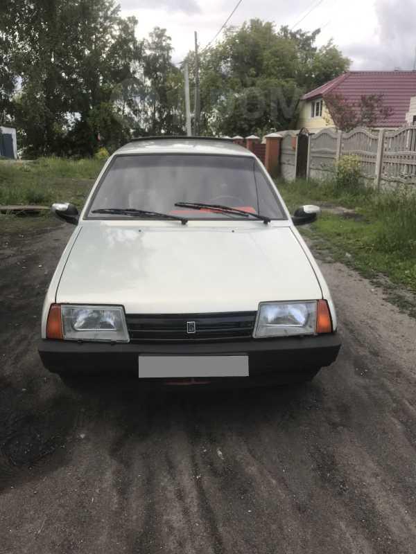 Лада 2109, 2002 год, 59 000 руб.