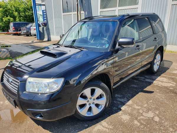 Subaru Forester, 2007 год, 629 999 руб.