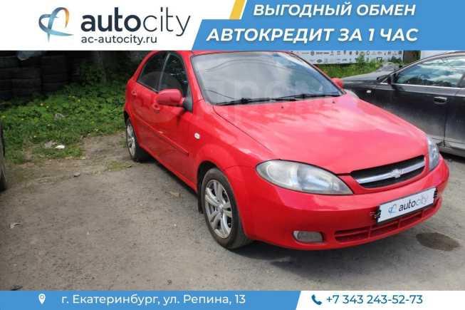 Chevrolet Lacetti, 2006 год, 183 000 руб.