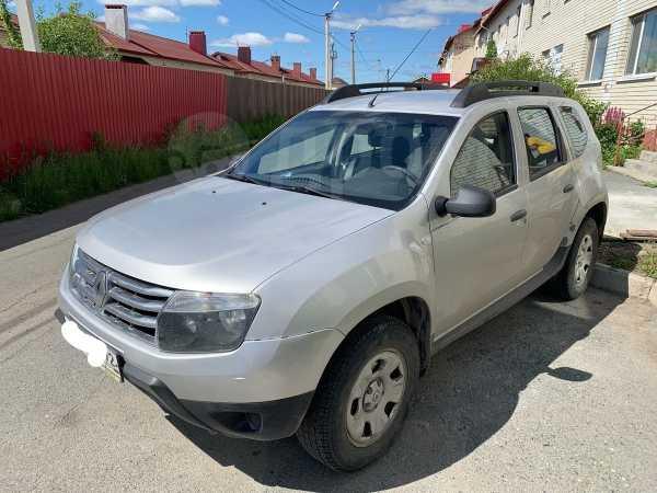 Renault Duster, 2013 год, 430 000 руб.