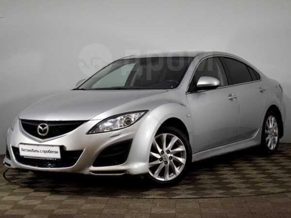 Mazda Mazda6, 2011 год, 438 000 руб.