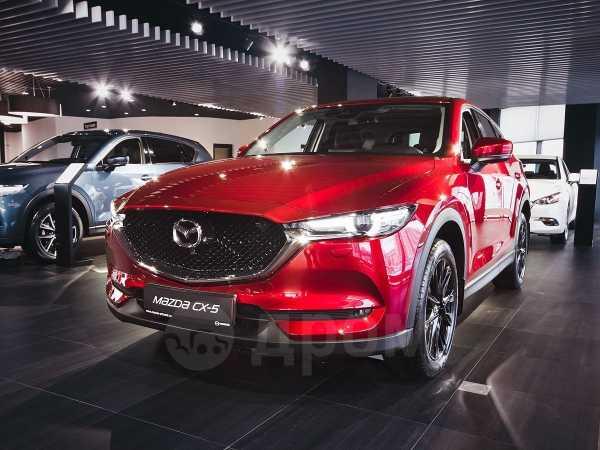 Mazda CX-5, 2020 год, 2 298 000 руб.