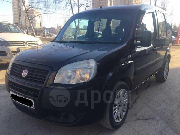 Fiat Doblo, 2011 год, 345 000 руб.