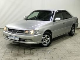 Новосибирск Toyota Carina 2001