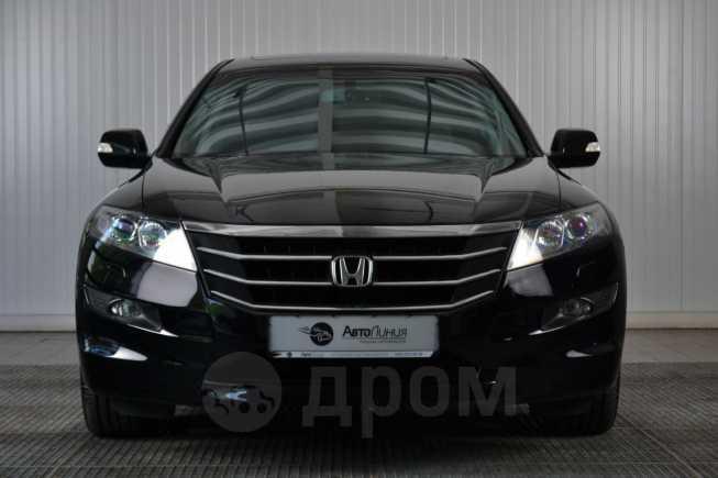 Honda Crosstour, 2011 год, 915 000 руб.