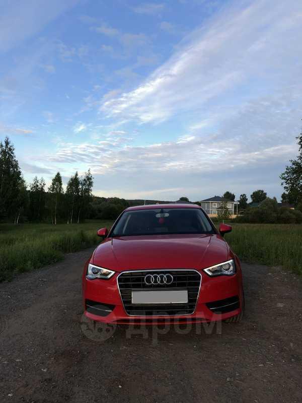 Audi A3, 2014 год, 720 000 руб.