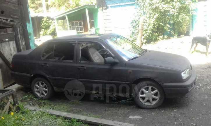 Volkswagen Vento, 1993 год, 35 000 руб.