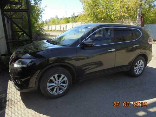 Nissan X-Trail, 2015 год, 950 000 руб.
