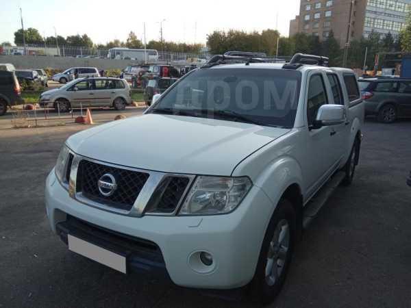 Nissan Navara, 2012 год, 990 000 руб.