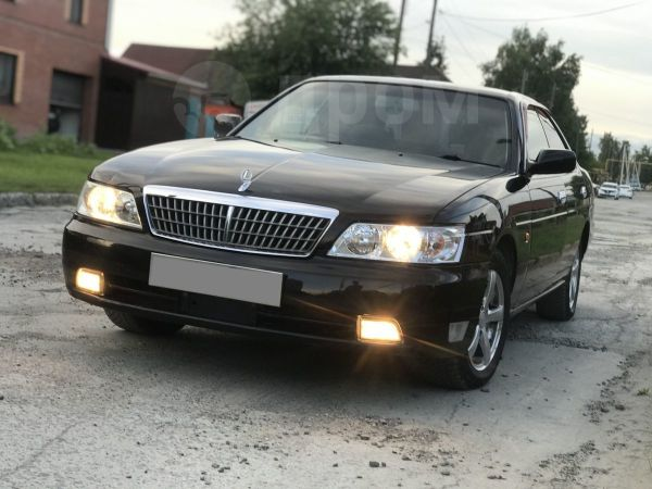 Nissan Laurel, 2002 год, 250 000 руб.