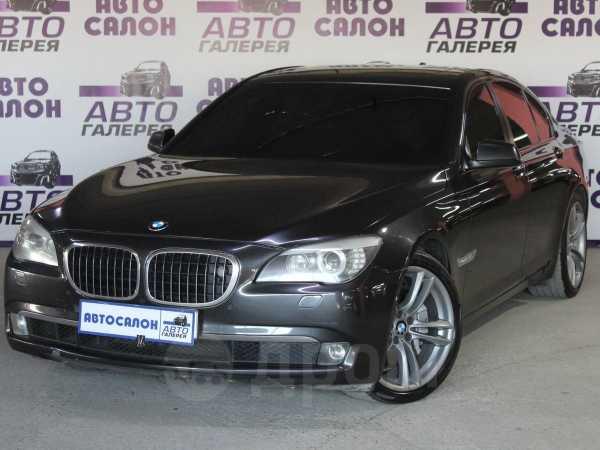 BMW 7-Series, 2010 год, 799 000 руб.