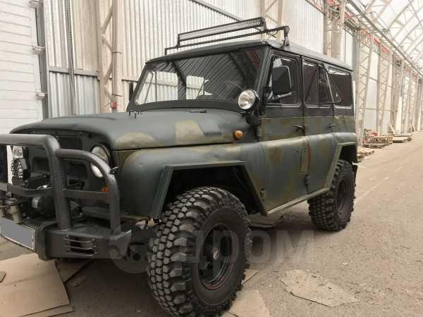 УАЗ 3151, 1986 год, 320 000 руб.