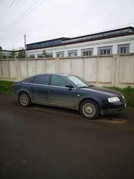 Ванино A6 1998