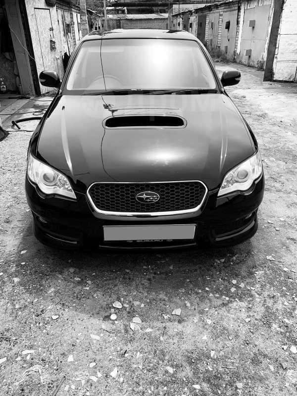 Subaru Legacy B4, 2007 год, 710 000 руб.