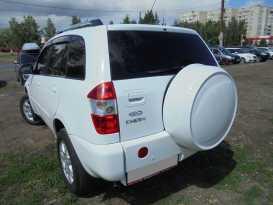 Омск Tiggo T11 2013
