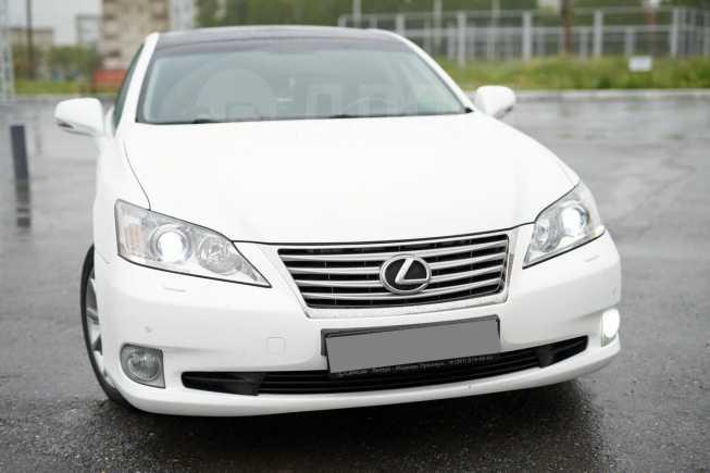 Lexus ES350, 2012 год, 940 000 руб.