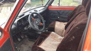 Могоча 4x4 2121 Нива 1993