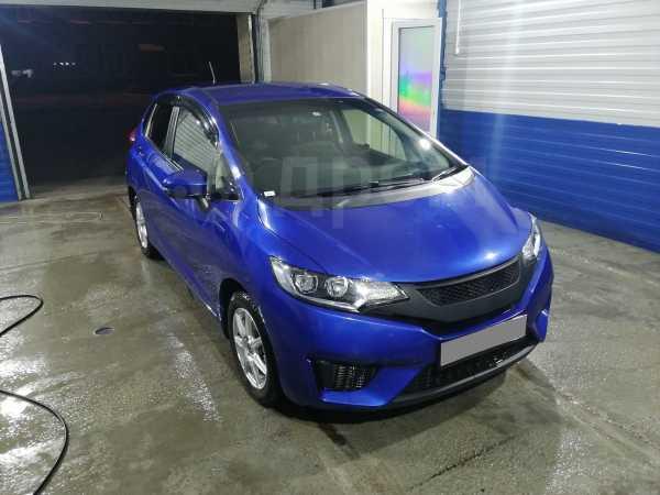 Honda Fit, 2015 год, 720 000 руб.