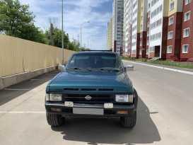 Оренбург Pathfinder 1995