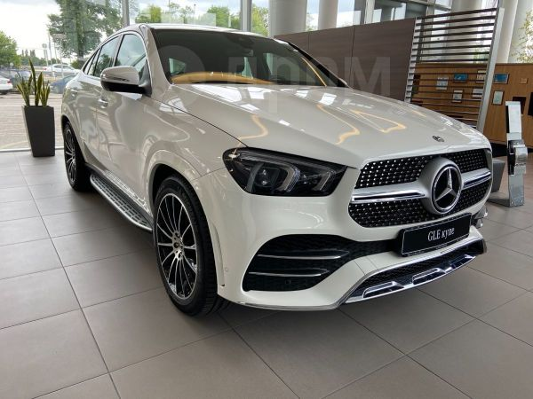 Mercedes-Benz GLE Coupe, 2020 год, 7 377 951 руб.