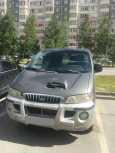 Hyundai Starex, 2001 год, 145 000 руб.