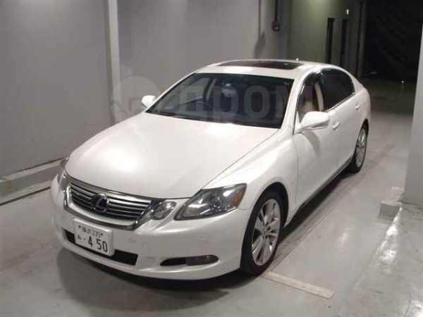 Lexus GS450h, 2011 год, 526 000 руб.