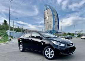 Волгоград Solaris 2012