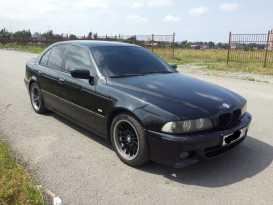 Хумалаг BMW 5-Series 1999