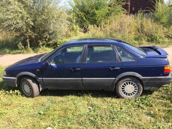 Volkswagen Passat, 1990 год, 88 000 руб.