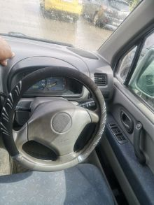 Сургут Wagon R Plus 2000