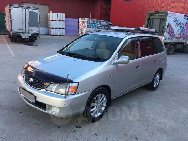 Toyota Gaia, 2002 год, 335 000 руб.