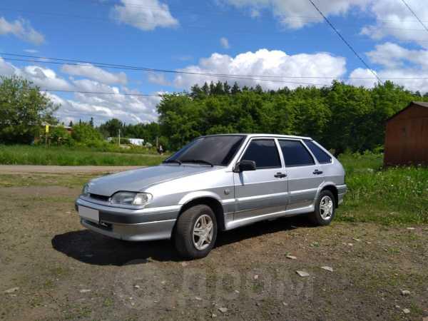 Лада 2114 Самара, 2006 год, 62 000 руб.