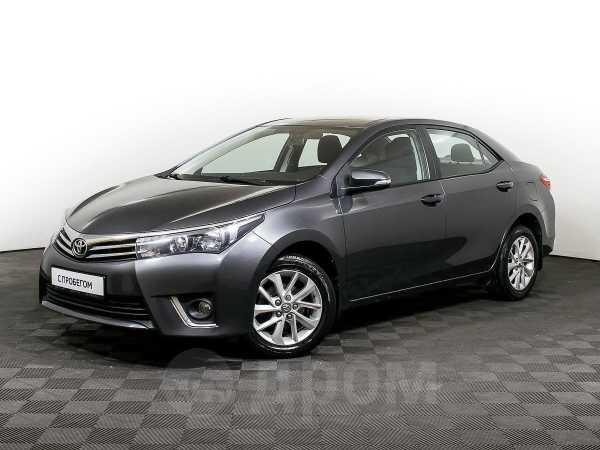 Toyota Corolla, 2013 год, 697 000 руб.