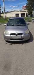 Toyota Vitz, 2001 год, 230 000 руб.