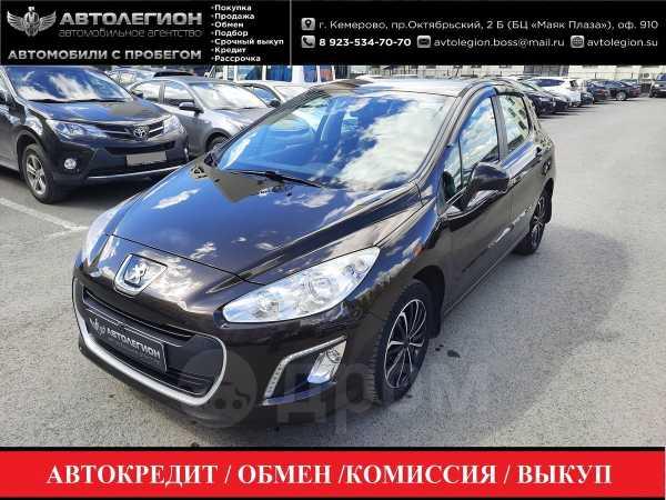 Peugeot 308, 2012 год, 408 888 руб.