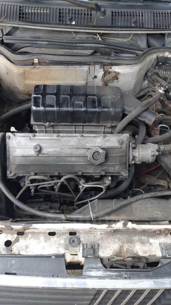 Fiat Regata, 1984 год, 20 000 руб.