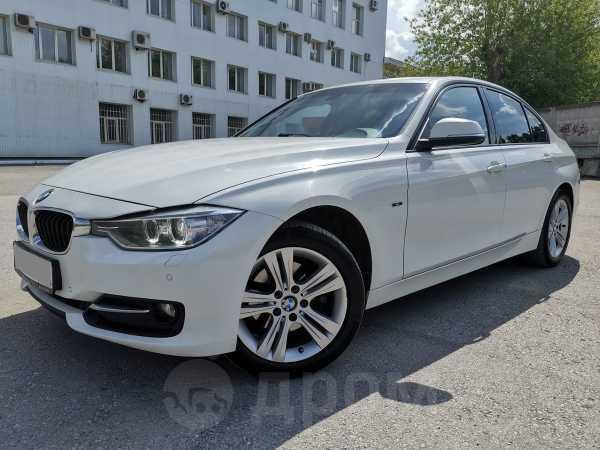 BMW 3-Series, 2013 год, 1 100 000 руб.
