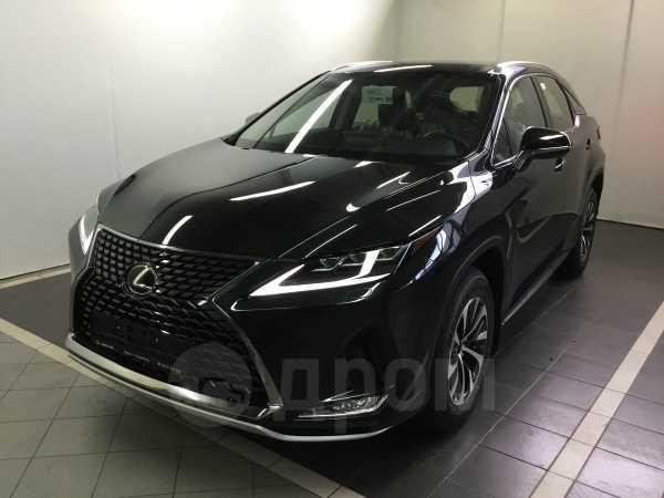 Lexus RX300, 2020 год, 3 852 000 руб.