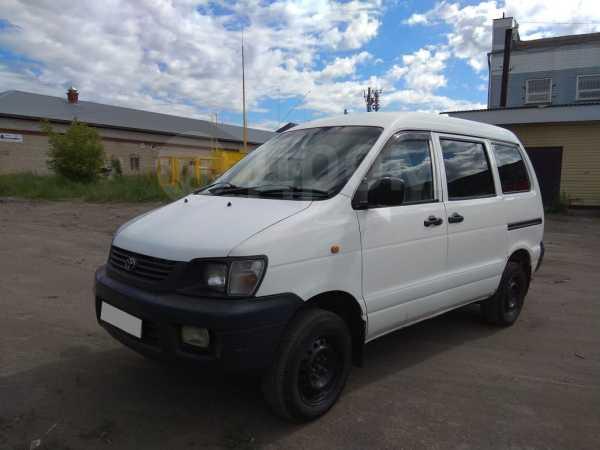 Toyota Lite Ace, 2000 год, 250 000 руб.