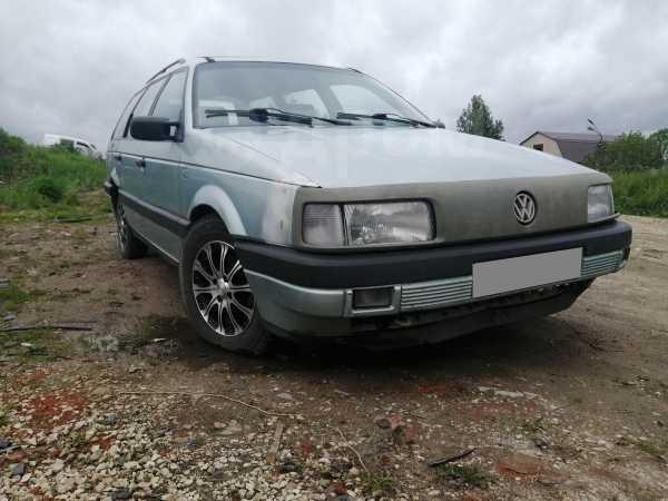 Volkswagen Passat, 1991 год, 50 000 руб.