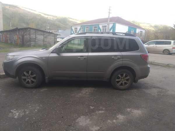 Subaru Forester, 2008 год, 520 000 руб.