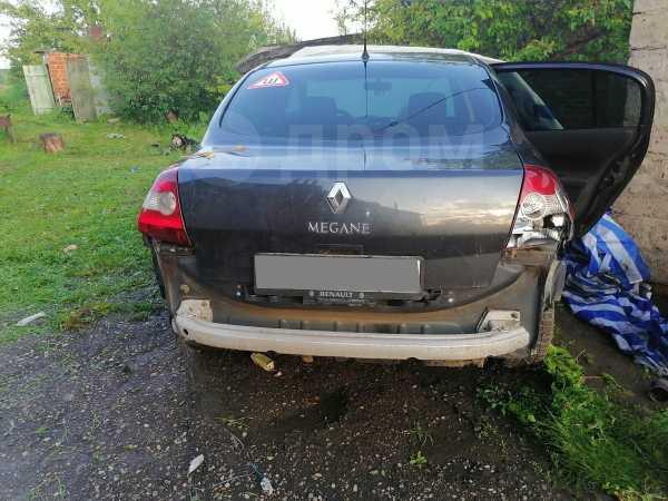 Renault Megane, 2004 год, 70 000 руб.