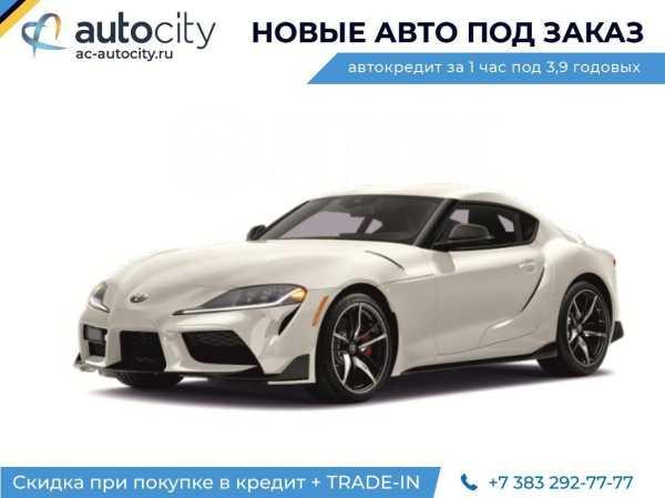 Toyota Supra, 2020 год, 5 150 000 руб.