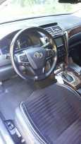 Toyota Camry, 2017 год, 1 595 000 руб.