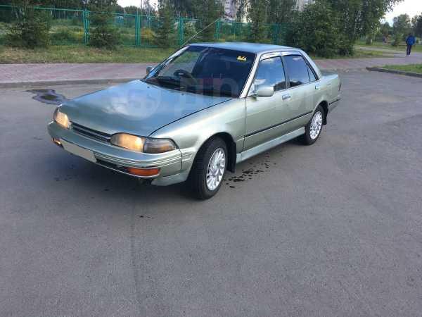 Toyota Carina, 1990 год, 63 000 руб.