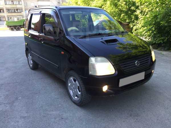 Suzuki Wagon R Plus, 2000 год, 200 000 руб.